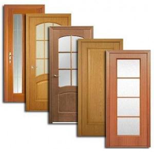 Двери, дверные блоки Сарапула