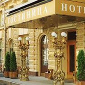 Гостиницы Сарапула