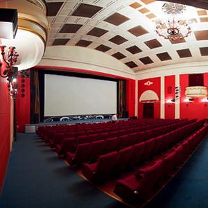 Кинотеатры Сарапула