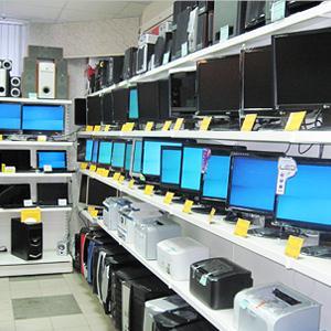Компьютерные магазины Сарапула