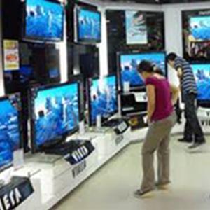 Магазины электроники Сарапула