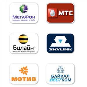 Операторы сотовой связи Сарапула