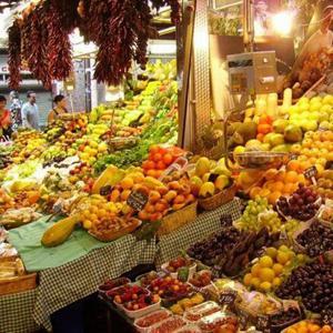 Рынки Сарапула
