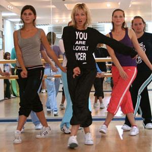 Школы танцев Сарапула