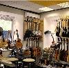 Музыкальные магазины в Сарапуле