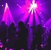 Ночные клубы в Сарапуле