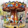Парки культуры и отдыха в Сарапуле
