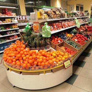 Супермаркеты Сарапула