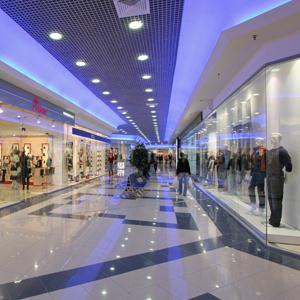 Торговые центры Сарапула