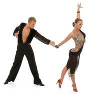 S-style - иконка «танцы» в Сарапуле